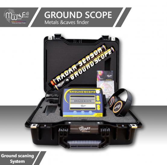 Ground Scope